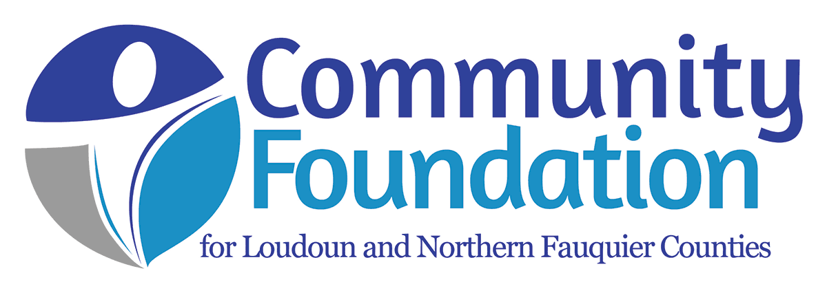 Community Foundation for Loudoun and Northern Fauquier Counties logo
